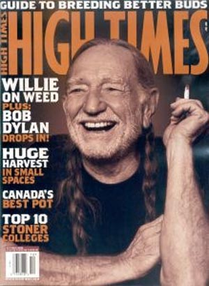 When Willie Nelson Smoked a Joint at Jimmy Carters White House  Symon Sez