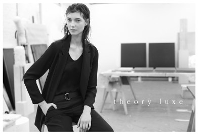 theory luxe