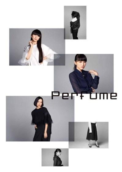 Perfume Closet