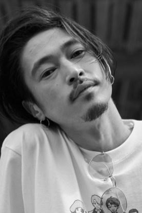 anan Yosuke Kuboduka