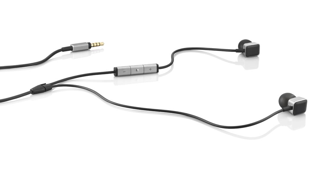 Harman Kardon HARKAR-AE Acoustically Enhanced In-Ear