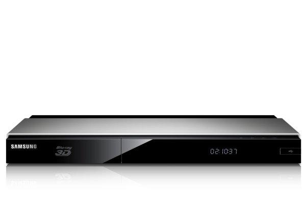 Samsung Bd-f7500 Smart 3d Wi-fi Built-in Blu-ray Player Black Symphony -fi