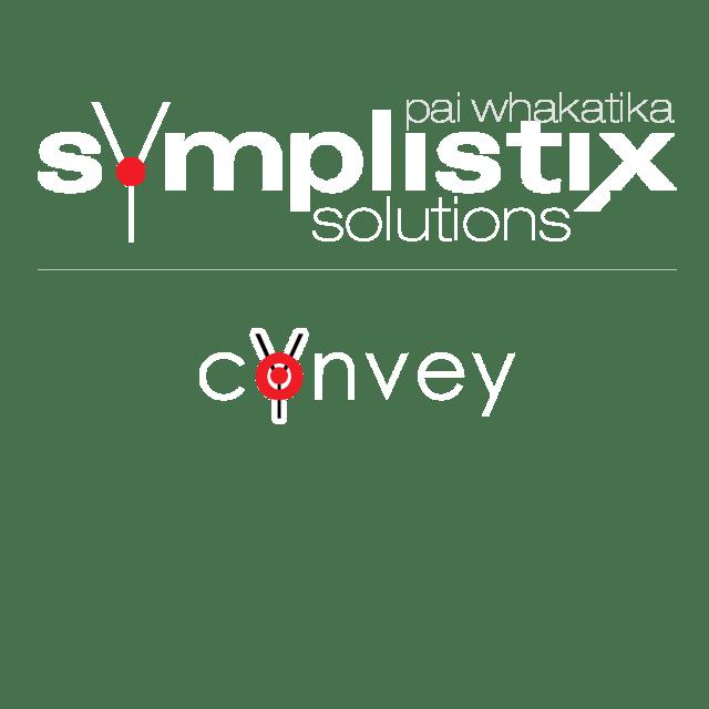 symplistix solutions convey connecting communities