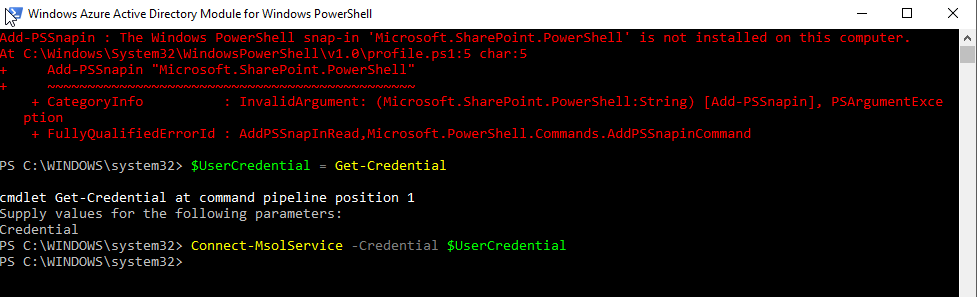 New Script Available from Microsoft PnP: Generate list of sandbox