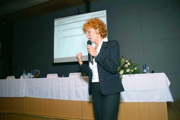 Xenia Kruszewska