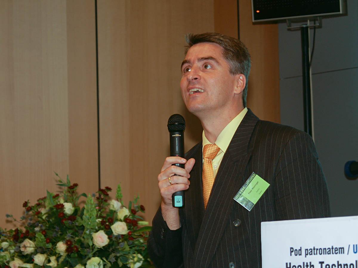Peter Wieninger