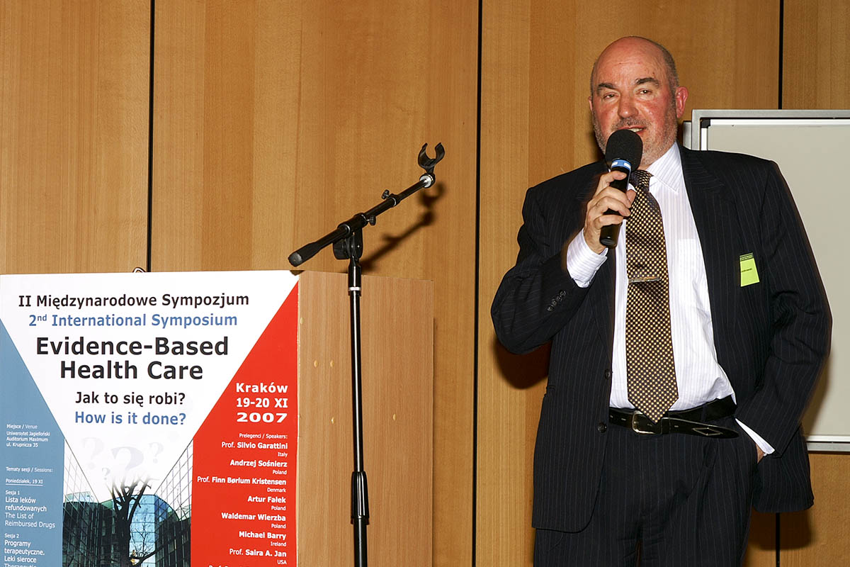 Jacek Ruszkowski