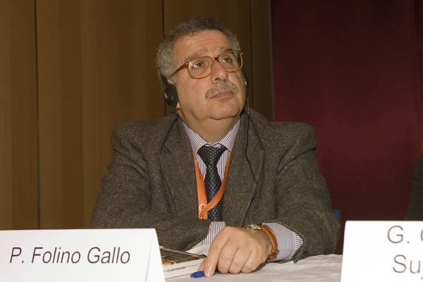 Pietro Folino Gallo