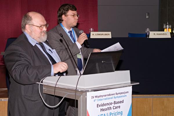 Pavel Vorobyev i Oleg Borisenko