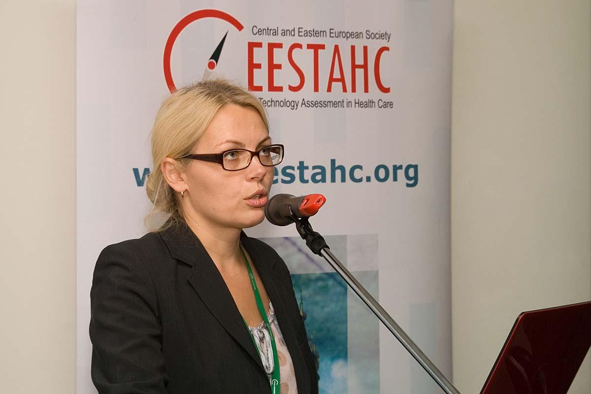 Kristina Garuoliene