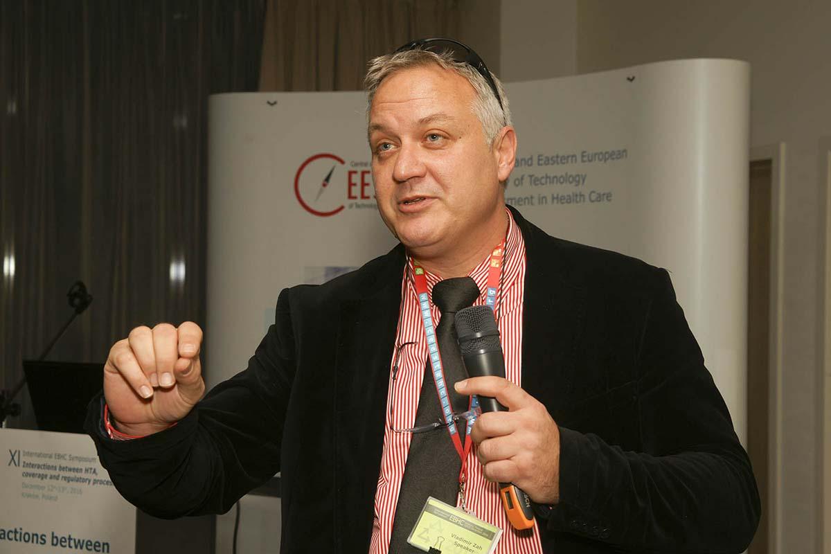 Vladimir Zah