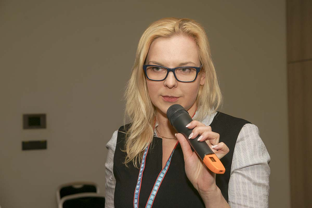 Ewa Warmińska