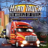 Hard Truck 18 Wheels of Steel Download