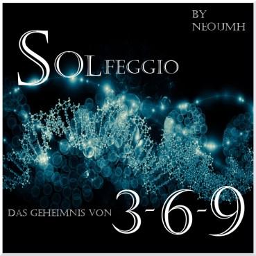 Solfeggio- alle Frequenzen