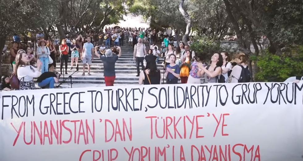 Νίκη στους/στις απεργούς πείνας μέχρι θανάτου στην Τουρκία