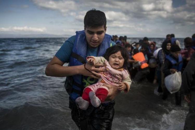 Σύμφωνο για τη μετανάστευση και το άσυλο: Ανακύκλωση της αδιέξοδης πολιτικής της Ευρωπαϊκής Ένωσης