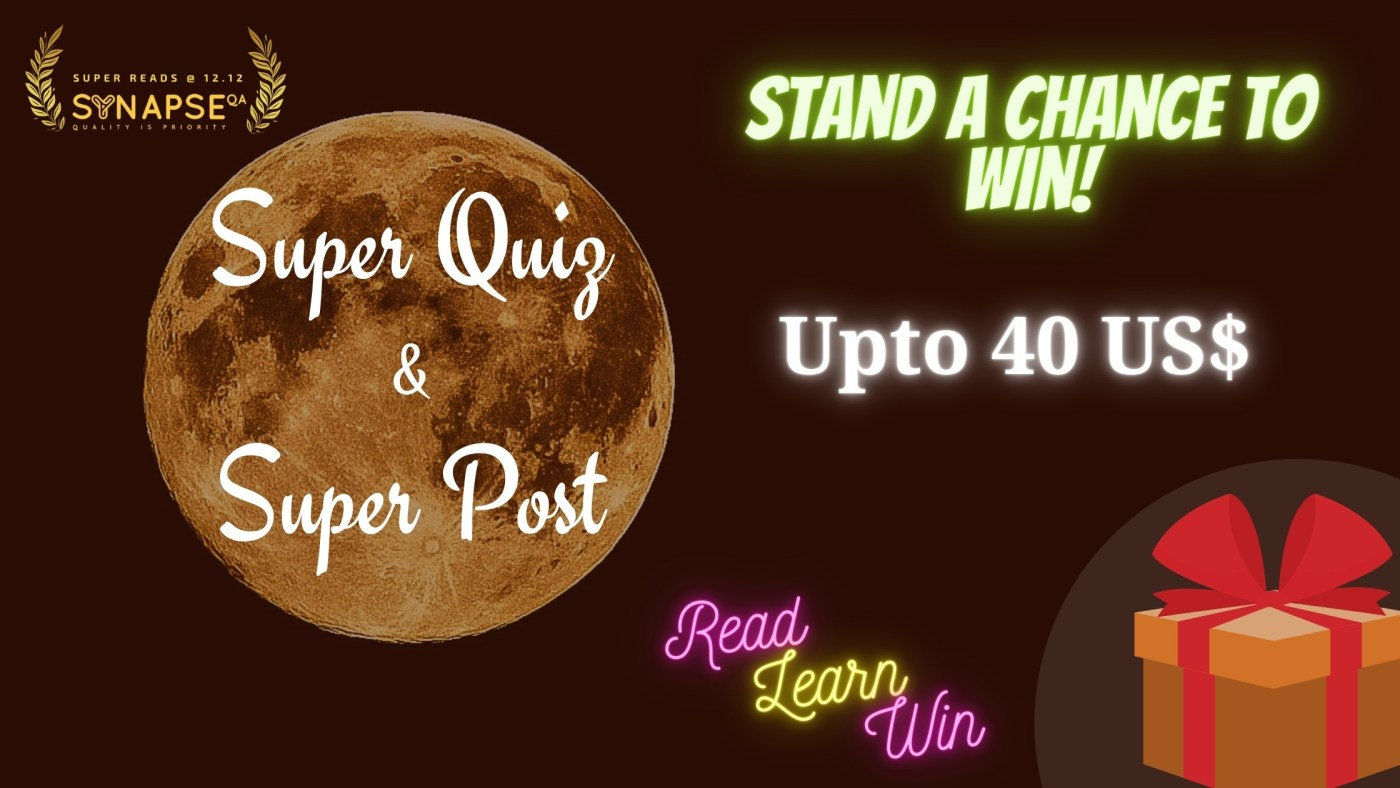 Super Reads Contests