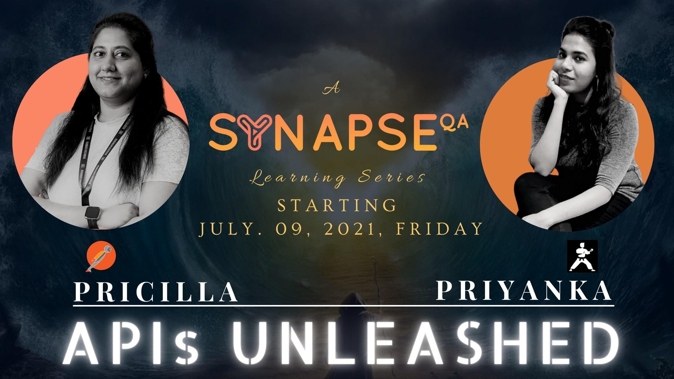 APIs unleashed banner