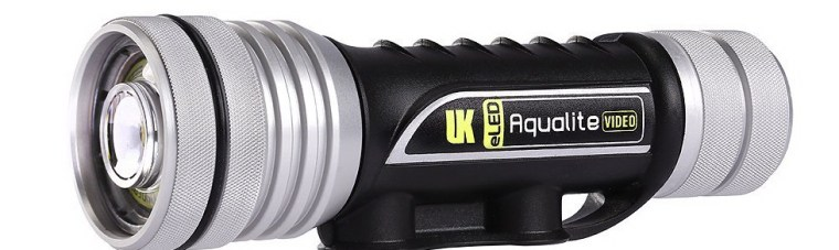 Underwater Kinetics Aqualite