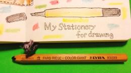 描き始めたきっかけ