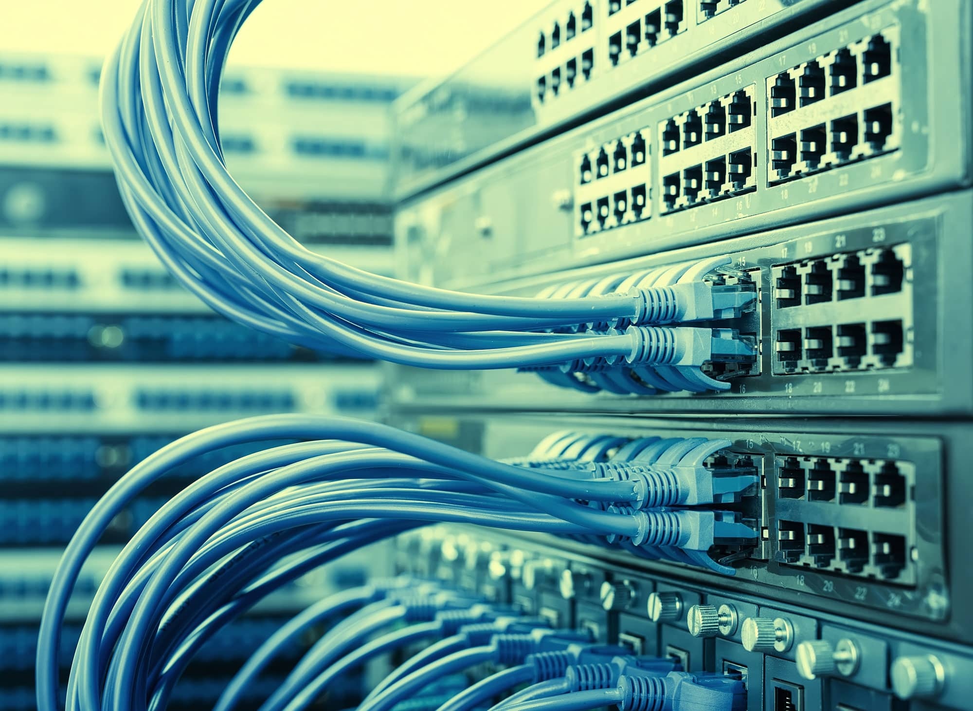 hight resolution of calgary structured wiring services