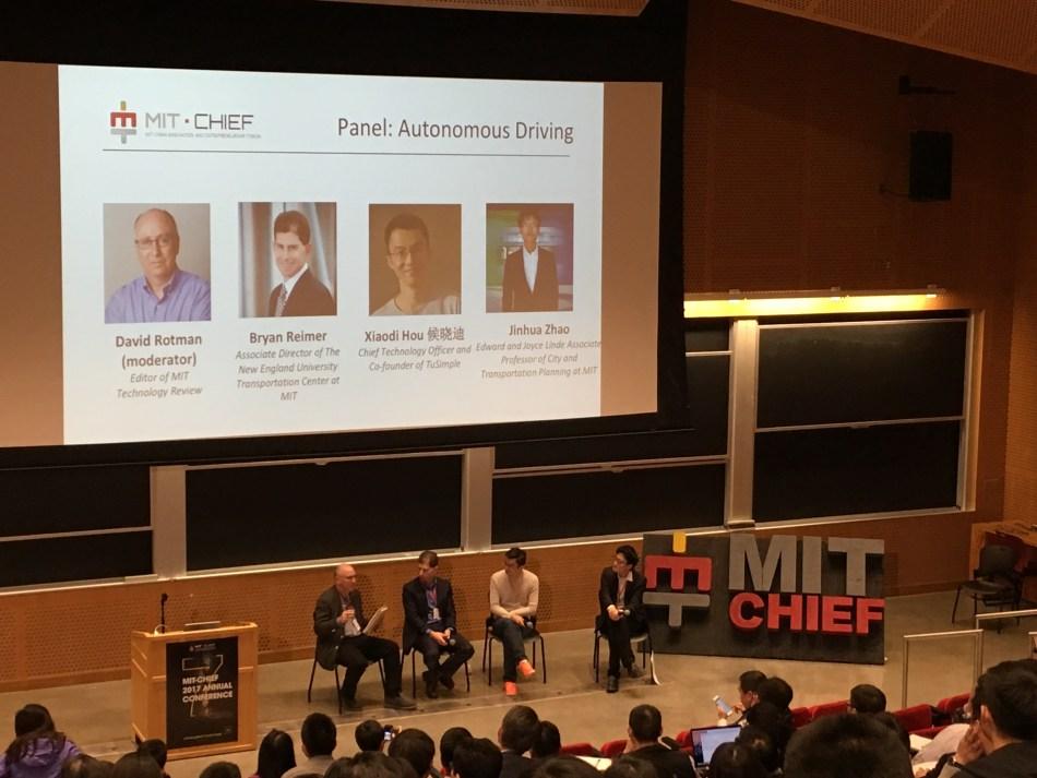 Autonomous Driving Panel at MIT CHIEF 2017.jpeg