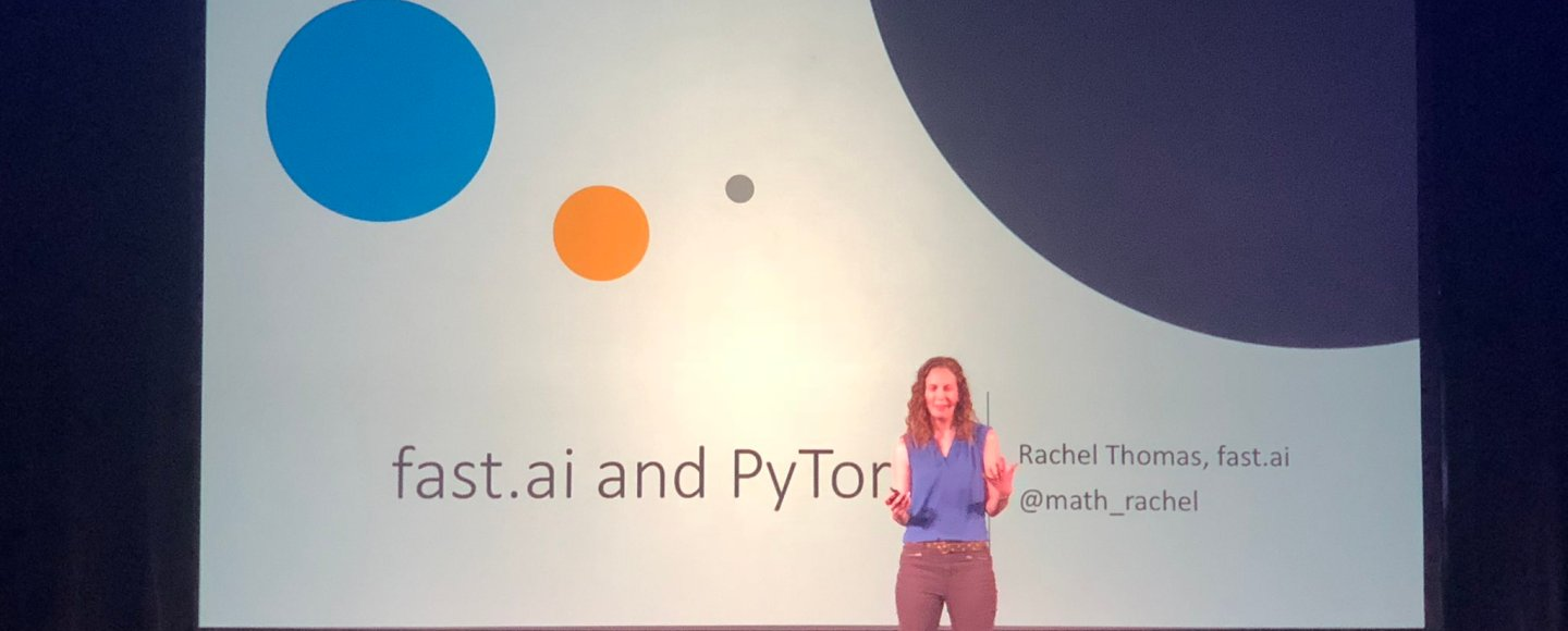 Fastai 1 0 for PyTorch: