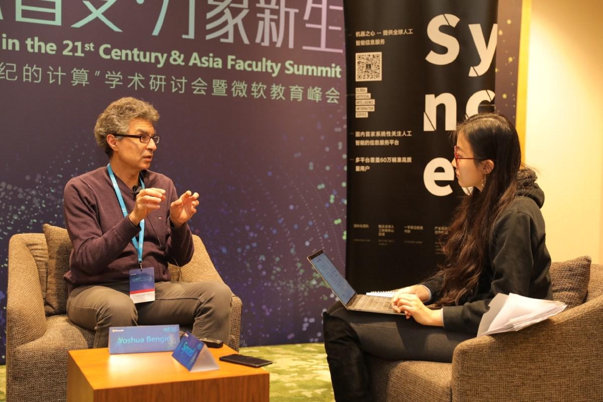 Yoshua Bengio On AI Priors and Challenges