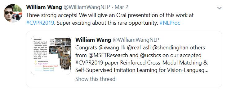 WW-Tweet
