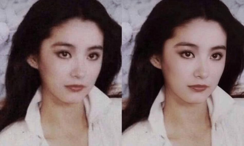 AI Restores Photos of '90s Hong Kong Film Stars | Synced
