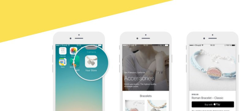 Ecwid Mobile App