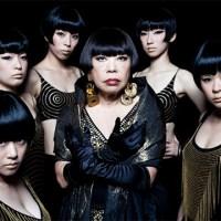 Fashion Designer Junko Koshino Joins BiS