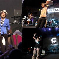 "[Live report] Singapore gets excited about Japanese music. Naoto Inti Raymi, THE ORAL CIGARETTES, and CREAM play ""JAPAN NIGHT 2014 in MUSIC MATTERS"""
