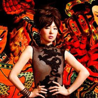 Sheena Ringo's first overseas show in Taiwan