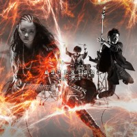 """ASTERISM"" Three Piece Instrumental Heavy Metal Band at the Average Age of Sixteen Published the Music Video of ""Blaze"" from Their First Full Album ""IGNITION""."