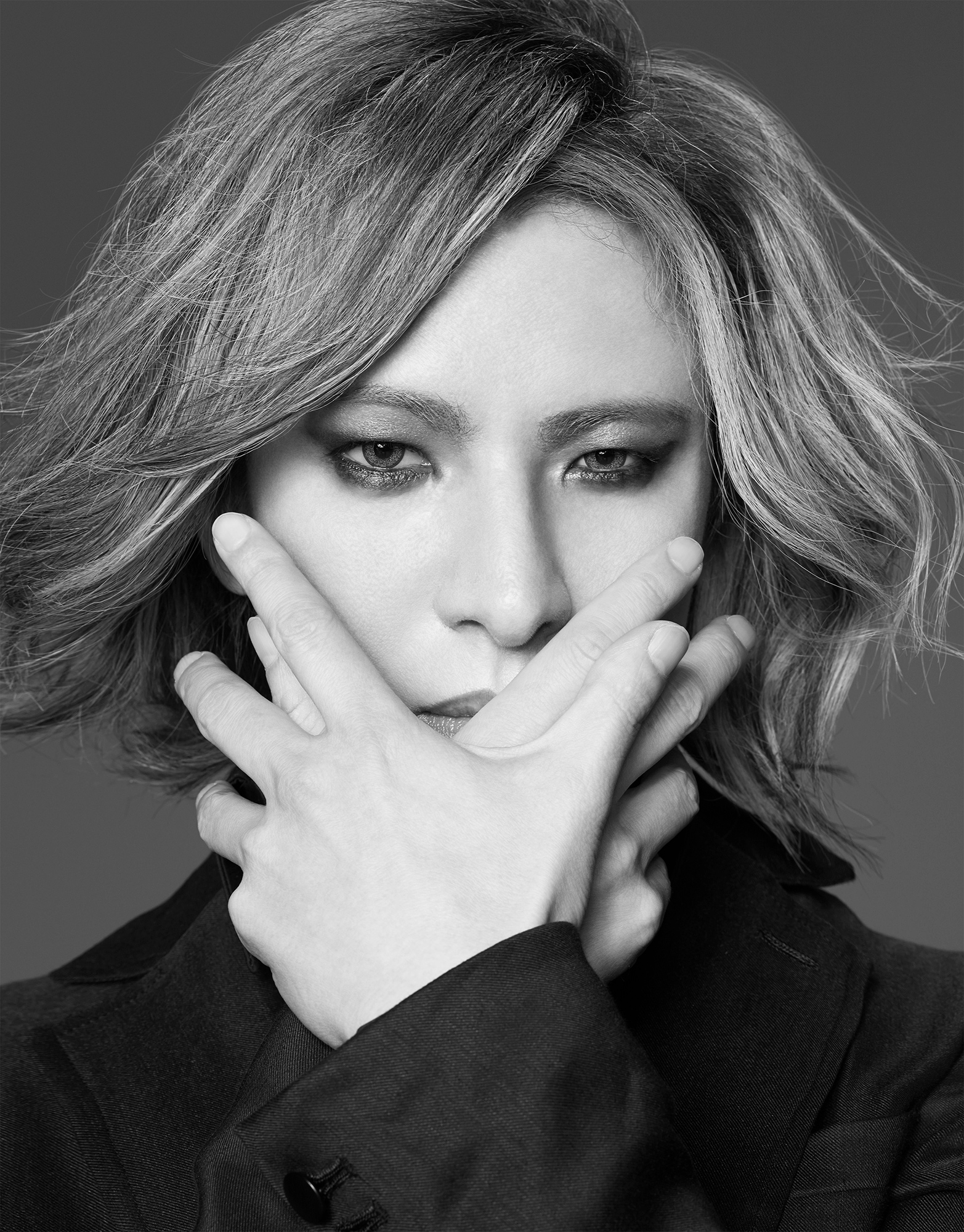 Japanese rock star YOSHIKI donates $100,000 to Earth Alliance to prevent destruction of Amazon Rainforest