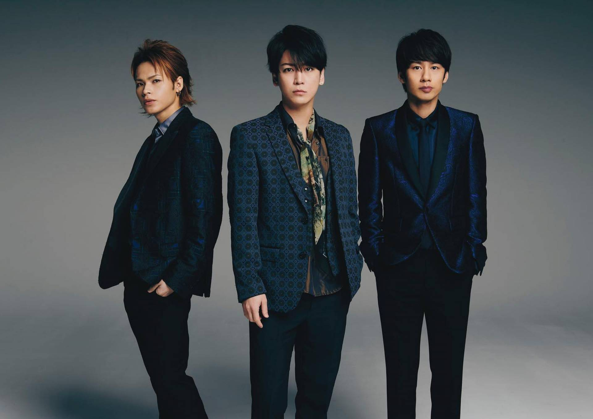 KAT-TUN will release their first new single in three years on March 10th.