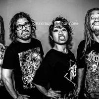 """[:en]MAXIMUM THE HORMONE's new song """"KAMIGAMI"""" will be the opening theme for """"Record of Ragnarok"""", which will begin streaming worldwide on Netflix on June 17th!![:]"""