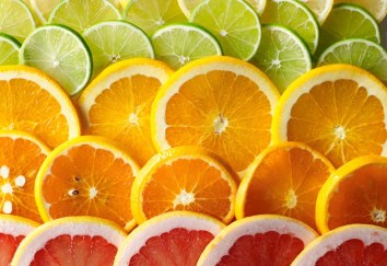 Food and Body Parts – Citrus