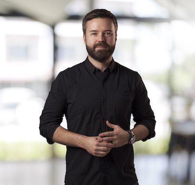 Micah Alexander