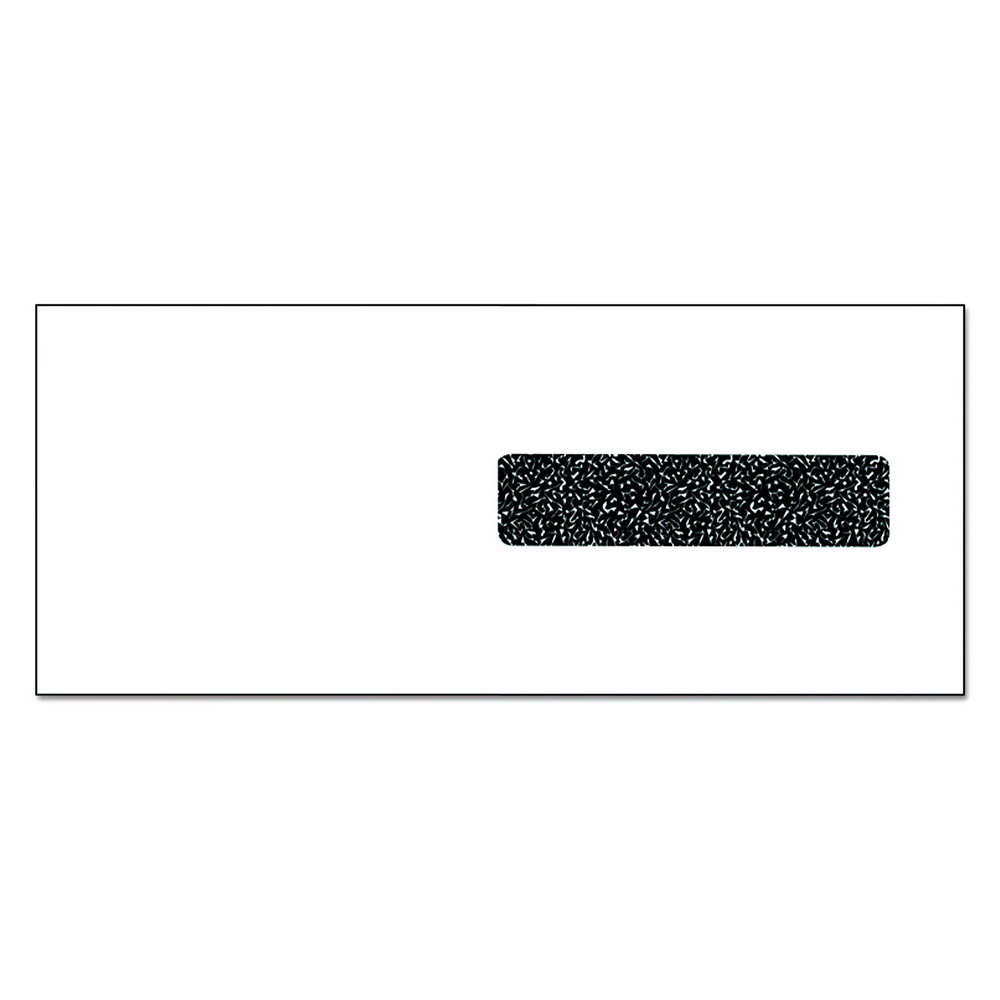 Hcfa 1500 Claim Form Envelopes