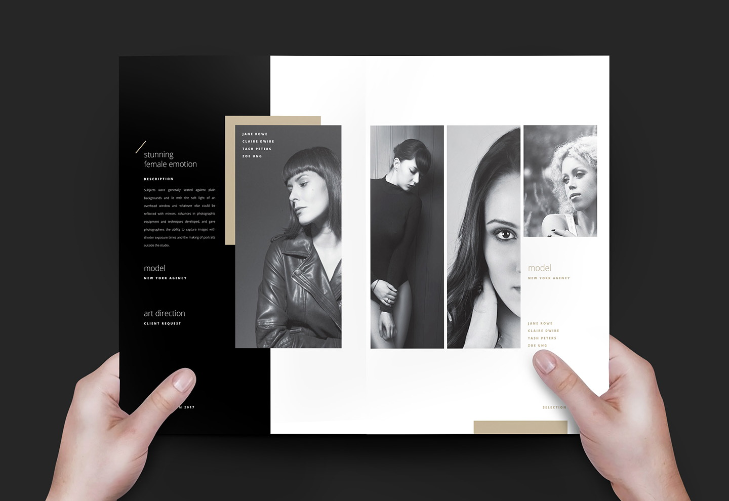 Photoshop Templates For Photographers Free