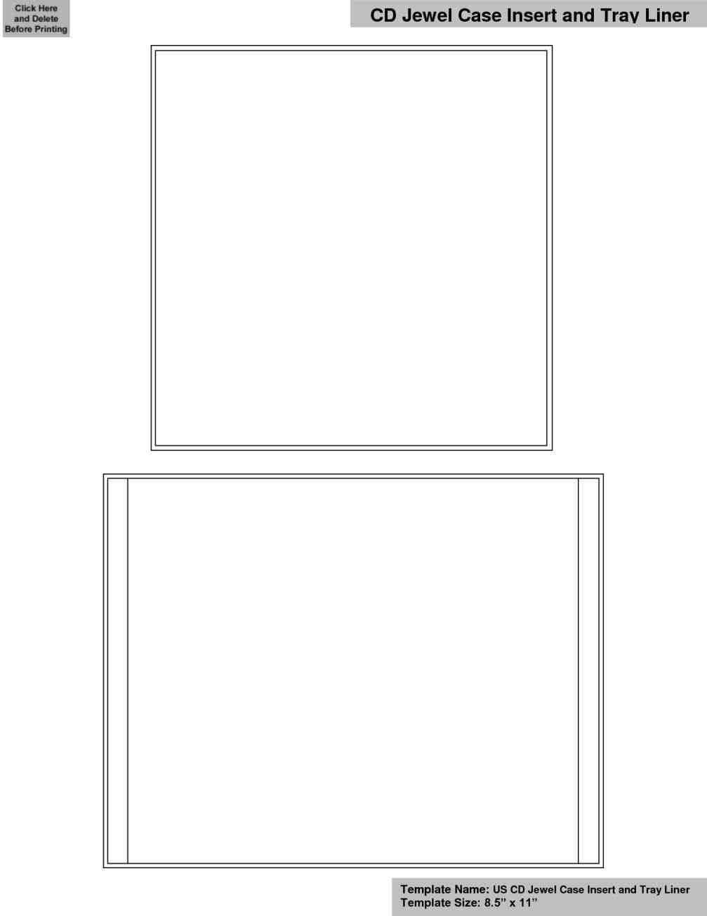 Avery Cd Labels Template 5931