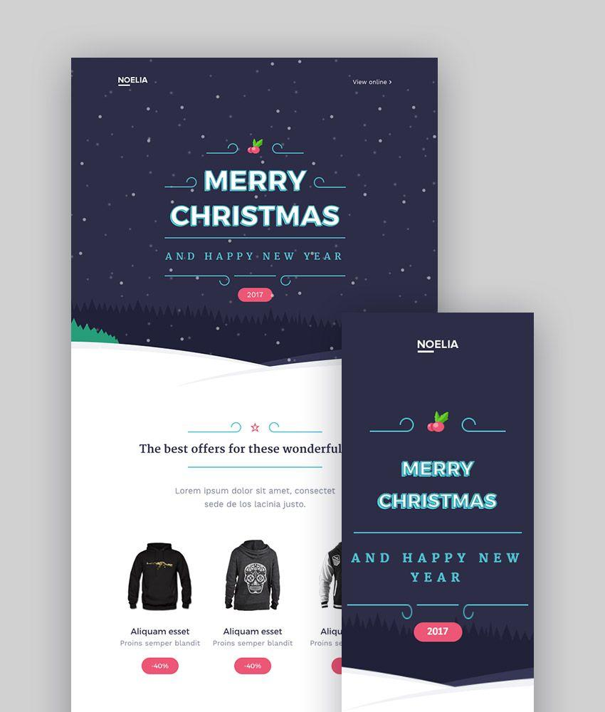 Best Email Template For Mailchimp