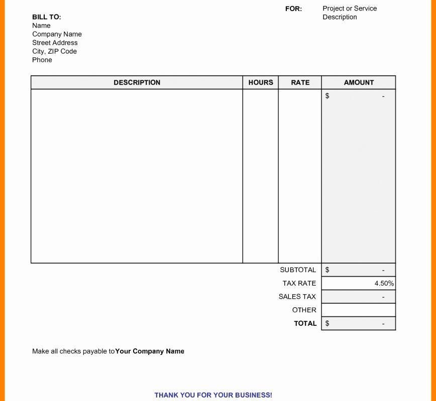 Car Sale Invoice Template Uk