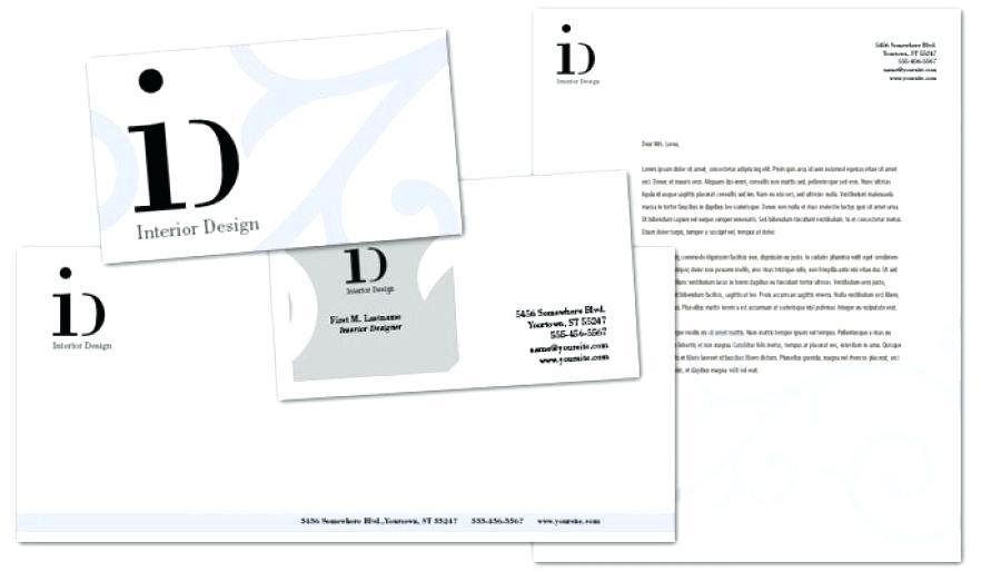 Custom Envelope Template Microsoft Word 2010