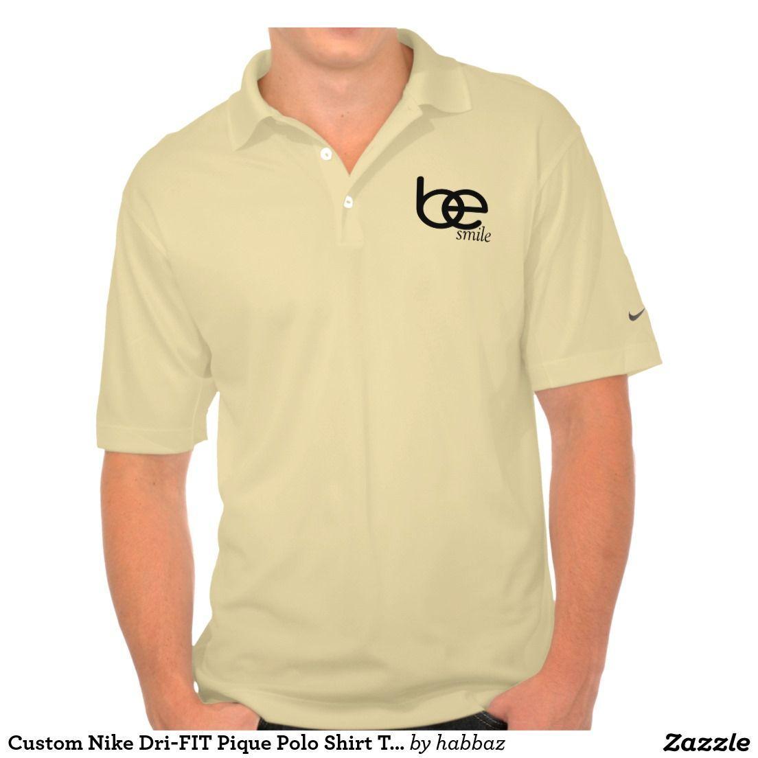 Custom Polo Shirt Template