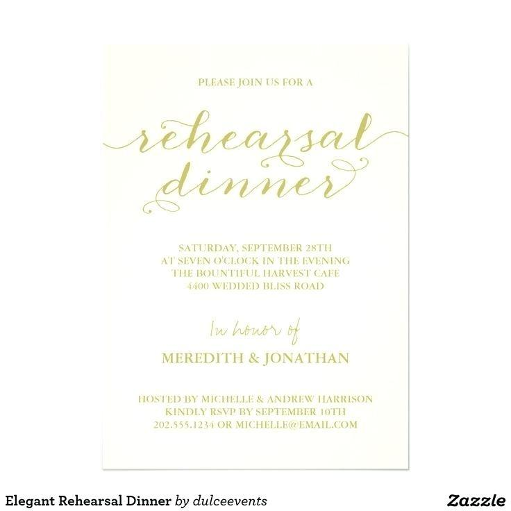 Dinner Invitation Template Microsoft Office