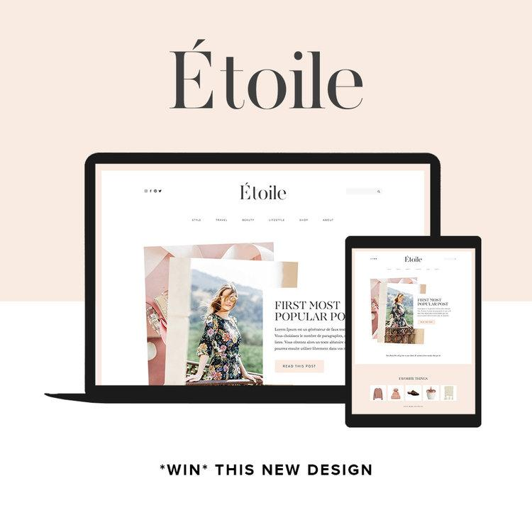 Free Website Templates Like Squarespace