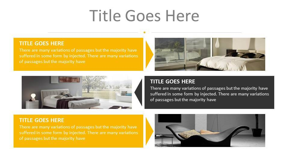 Interior Design Powerpoint Presentation Templates